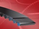 Correias Industriais Power Grip GT2 Gates (dentes semi-circulares)